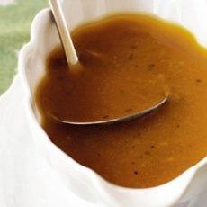 Easy and Rich Turkey Gravy | Gravy,Brown, Roux, Red | Pinterest
