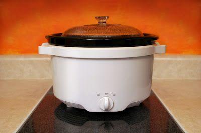 Crock Pot Carne Adovada - marinating pork overnight is key! www ...