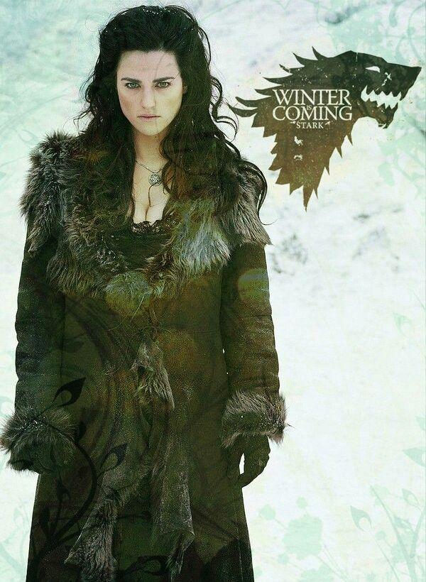 Lyanna Stark | Lyanna ...