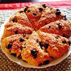 Scottish Oat Scones Recipe - Recipeo | Recipes - Yummy | Pinterest