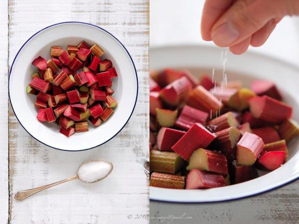 Preparing Compote | Foods | Pinterest