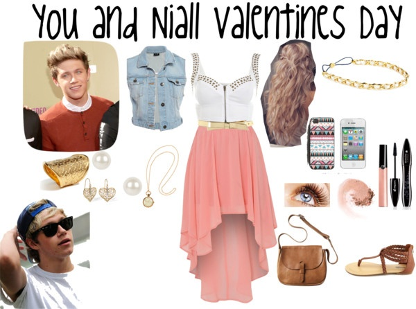 niall horan valentines day tumblr