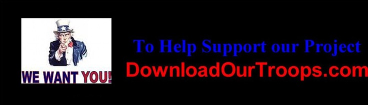 Please take a look and share with those you know. DownloadOurTroops.com | A U.S. Military Music Community for iTunes©