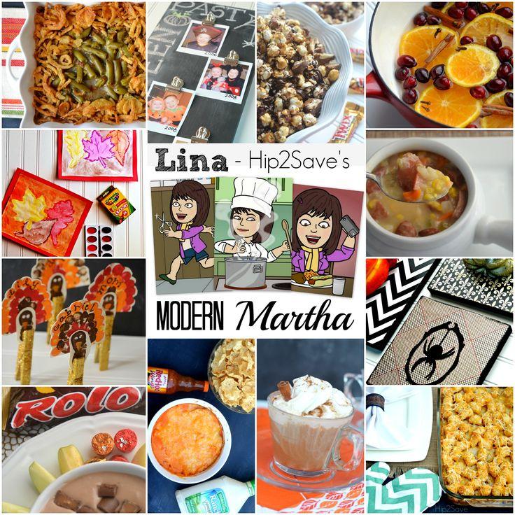 Lina-Hip2Save's Modern Martha