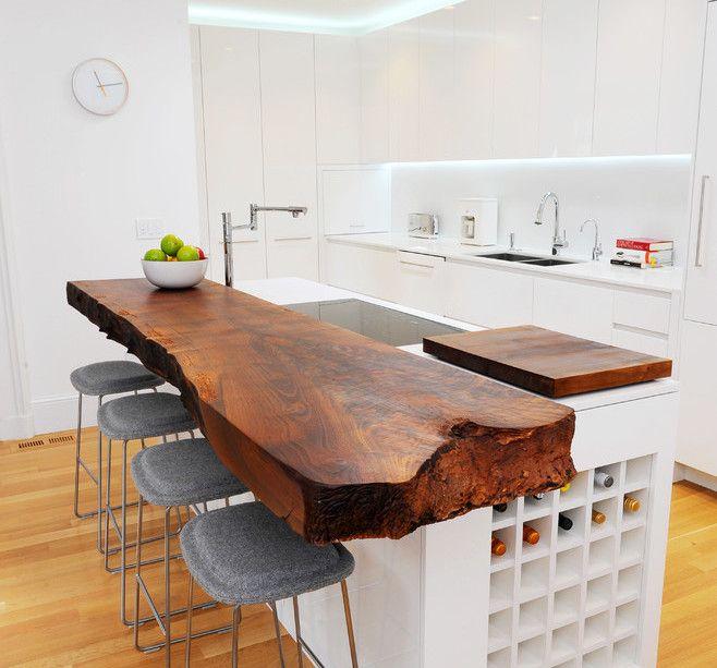 HOME: Kitchen Design