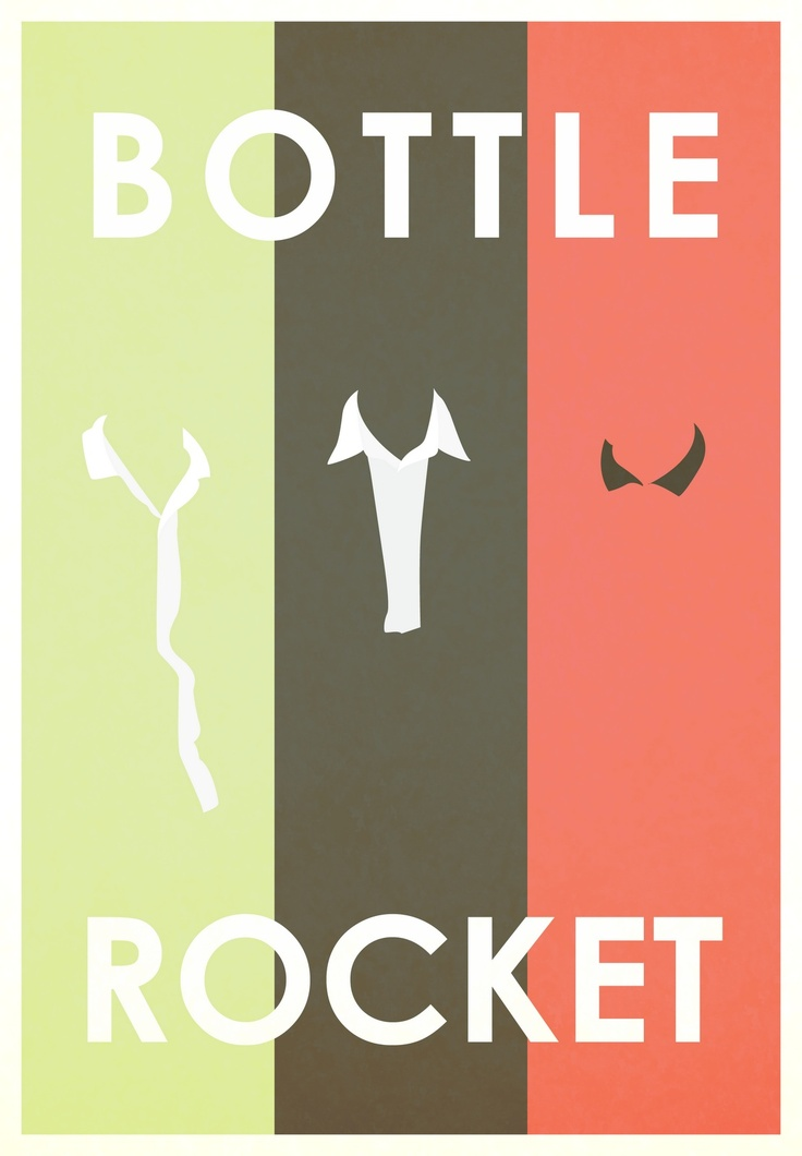 Bottle Rocket - Movie ...
