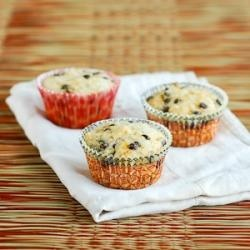 Carrot Chocolate Chip Muffins | Favorite Recipes | Pinterest