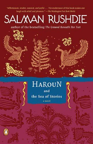 haroun and the sea of stories essays