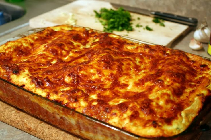 Best Lasagna Ever | Recipes | Pinterest