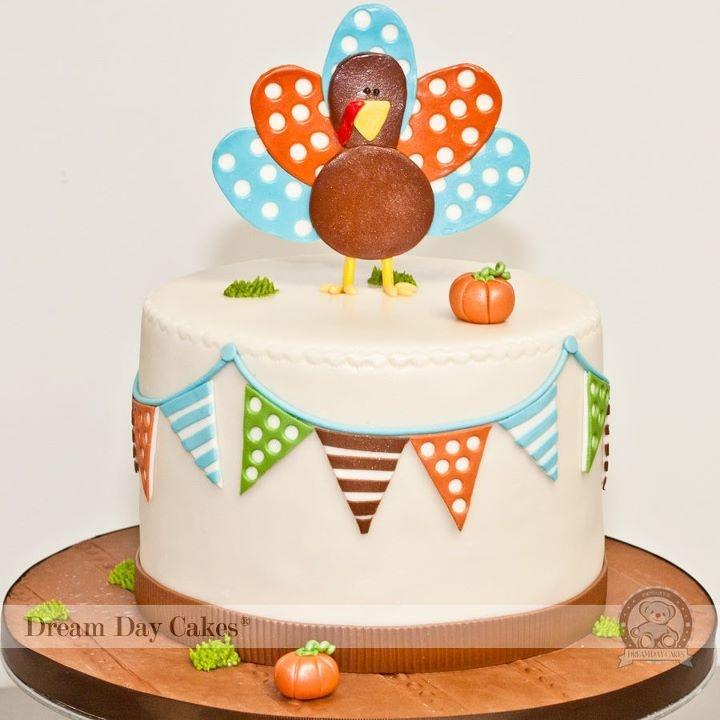 turkey cake   Fall   Pinterest