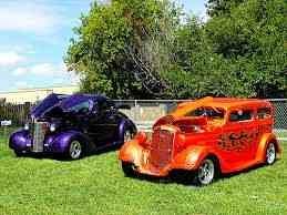 memorial day car show st louis