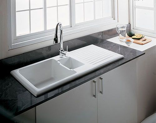 how to unclog a kitchen sink household tips pinterest