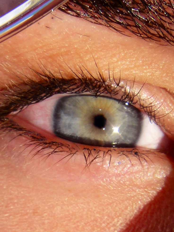 most beautiful eye colorever