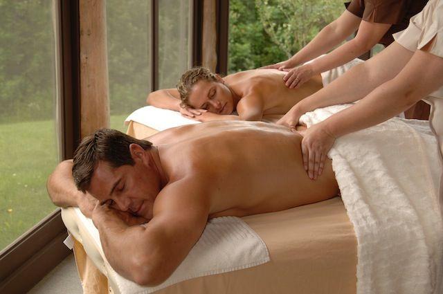 massage vt