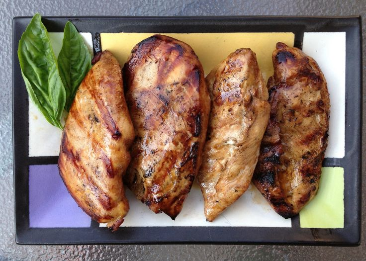 Easy Teriyaki Chicken | food | Pinterest