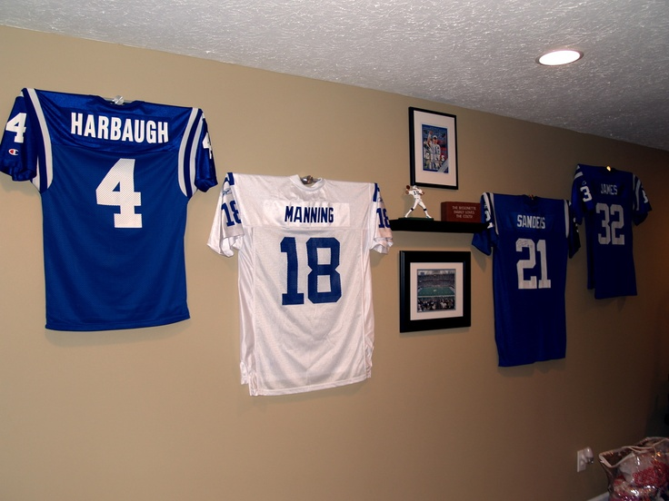 Pin by autumn enabnit on indianapolis colts pinterest for Colts bedroom ideas