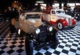 The International Towing and Recovery Museum, Chattanooga, TN. The first tow truck operated in Chatt. Town=)