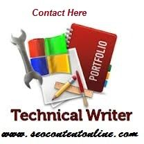 To hire technical content writers in India visit www.seocontentonline ...