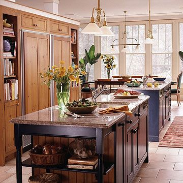 15 style setting kitchen islands 25 best ideas about galley kitchen island on pinterest