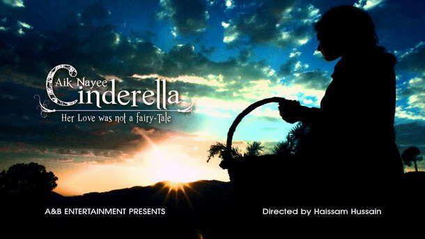 Aik Nayee Cinderella by GEO TV