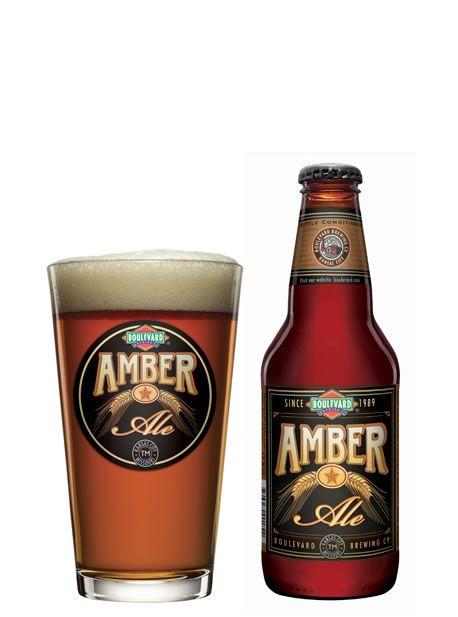 beer danske amber ale