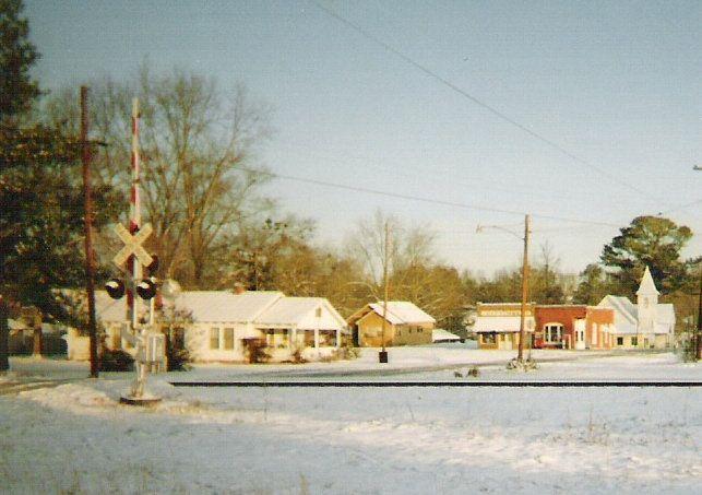 Odenville alabama in the snow st clair rewound pinterest