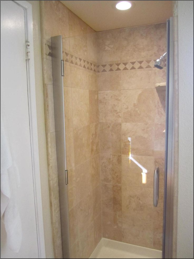 Travertine shower stall pool room bathroom renovation pinterest Tile shower stalls