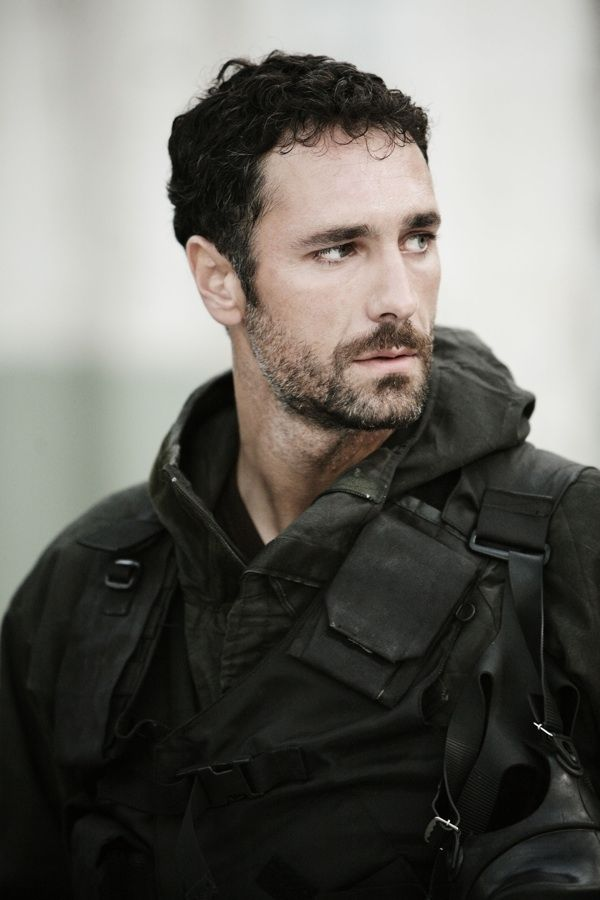 Raoul Bova | What A Difference A Costume Makes | Pinterest