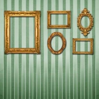 frame groupings