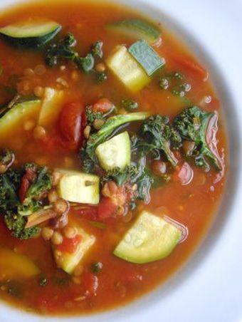chunky tomato soup | Food | Pinterest