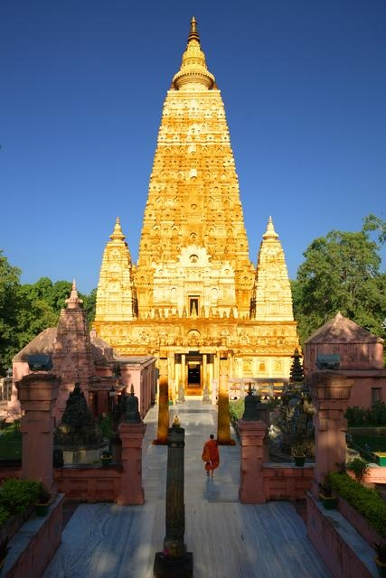 Bodh Gaya India  city pictures gallery : Bodh Gaya, India