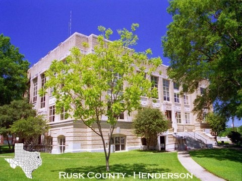 Henderson County Courthouse (Texas)
