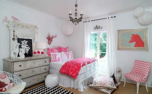 Decorar Dormitorios Vintage ~ decorar con toques vintage  Dormitorios  Pinterest
