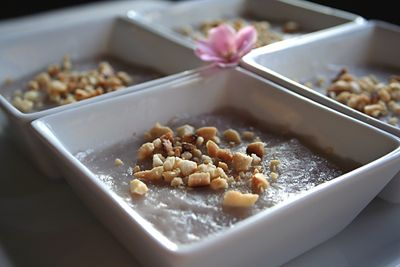 Or Nee Recipe (芋泥): This Teochew style dessert is easy to make and ...
