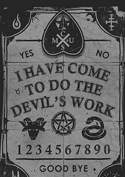 is halloween satan's birthday yahoo