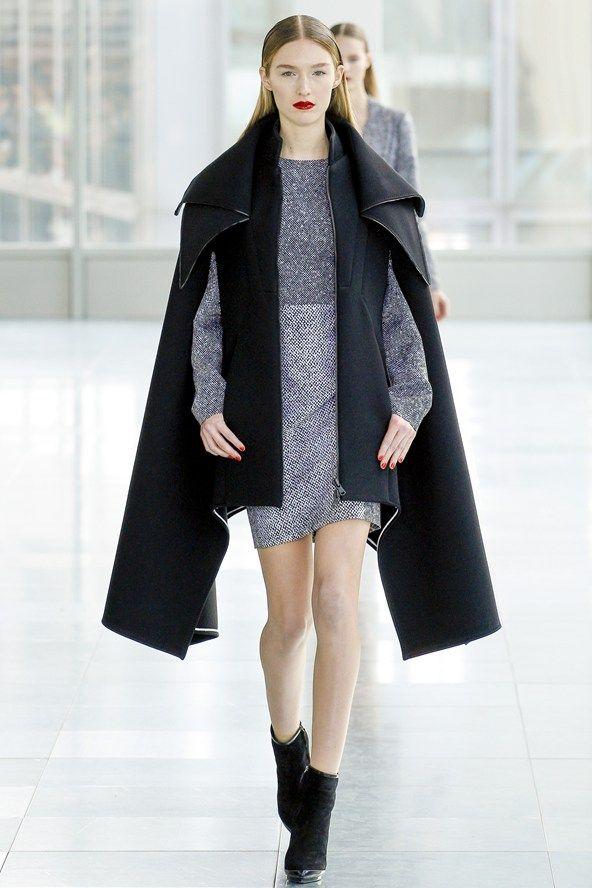 Antonio Berardi A/W 2013 (Vogue.com UK)