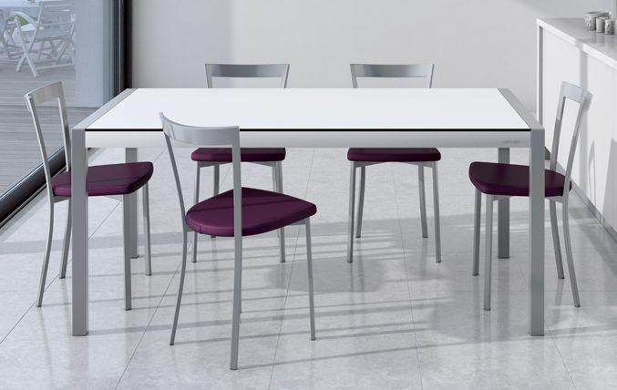 Pin mesa cocina extensible mesas edor edores genuardis - Mesas de cocina leroy merlin precios ...
