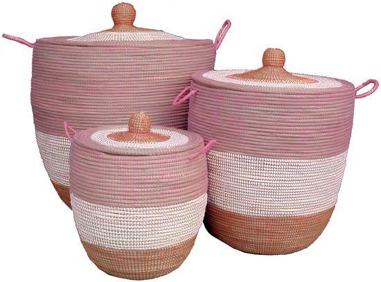 Laundry basket kids rooms decoration pinterest for Baskets for kids room