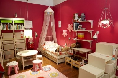 Kids Bedroom Designs IKEA Furniture Ikea Hacks Pinterest