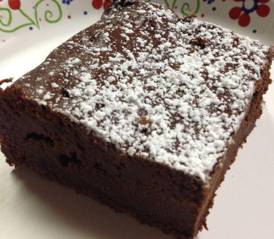Triple Chocolate Stout Brownies | Desserts | Pinterest