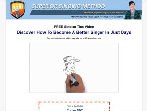 Method review superior singing method review superior singing method