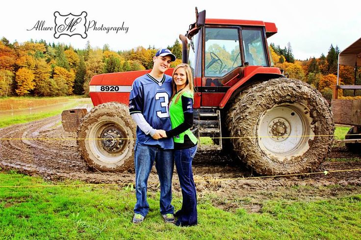 Couple On Tractor : Pinterest discover and save creative ideas