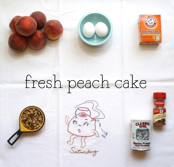 summer peach cake sweet pea s kitchen summer peach cake summer peach ...