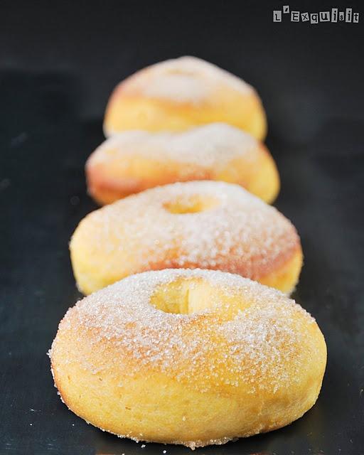 sweet potato doughnuts | ~DoUgHnUtS~BeIgNeTs&FuNnEl CaKeS~ | Pinterest