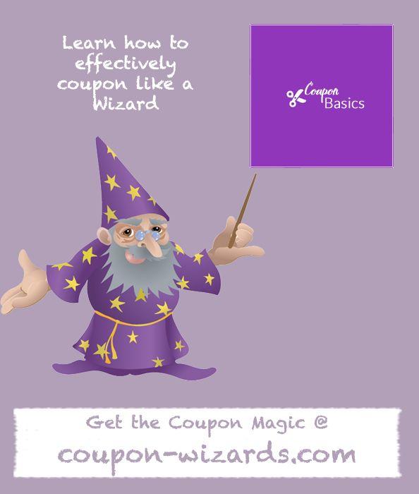 coupon wizard