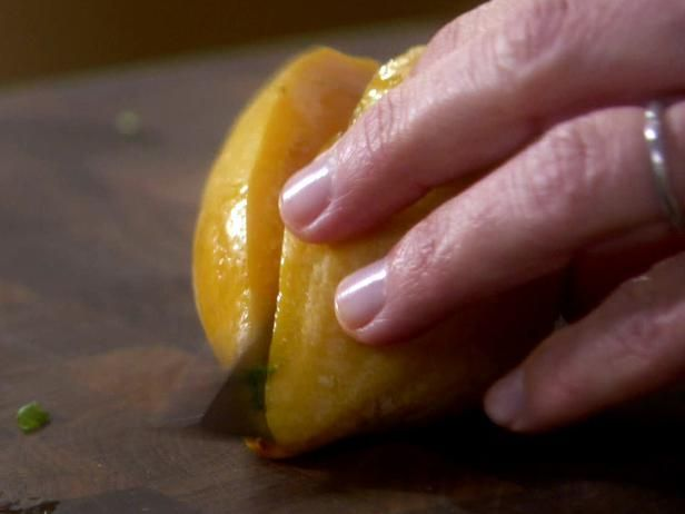 Lemon Confit (preserved lemons) for Tagine