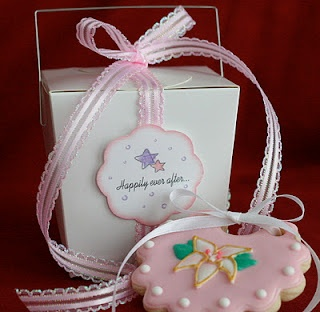 party cookie box