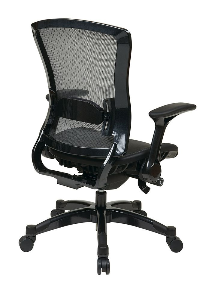 lumbar back support for office chair india voyage nero