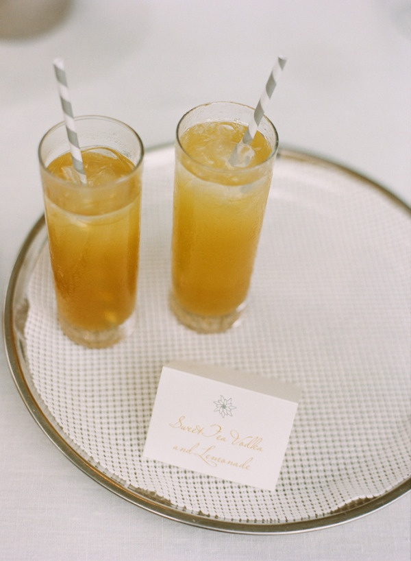 Sweet Tea Vodka and Lemonade refreshers Photography by ...
