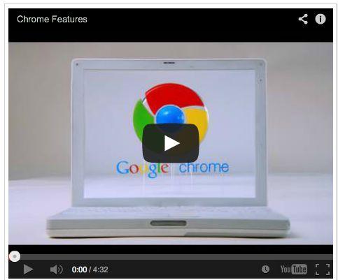 google chrome browser themes